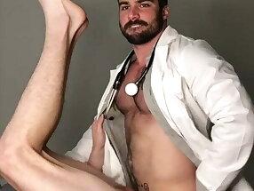 Hot Straight guy fuck a gay