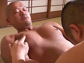 japanese Old Man 681