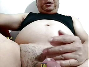 Chinese daddy13