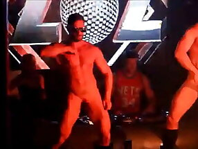 Compilation Night Clubs Bars Gogo Boys Strippers Dancers #3 / 3