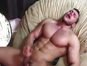 Joshua Armstrong - Superman