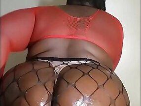 Big heavy butt