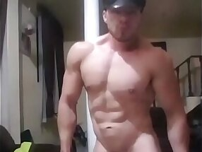 Eduardo Stripper Desnudo