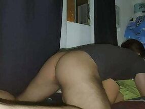 Chico 18 Años, Primera Vez Con Su Sex Doll.
