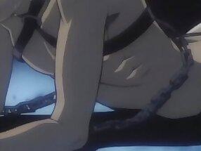 Ai No Kusabi (1992) OVA 2 Scene 1